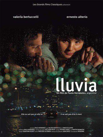Lluvia - Film (2008)