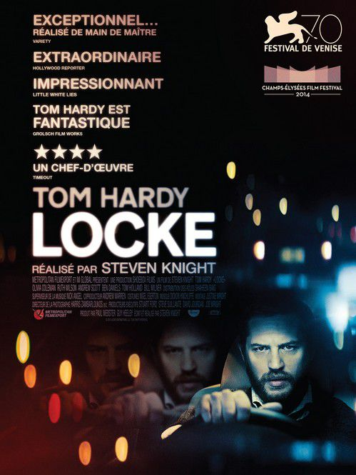 Locke - Film (2013)