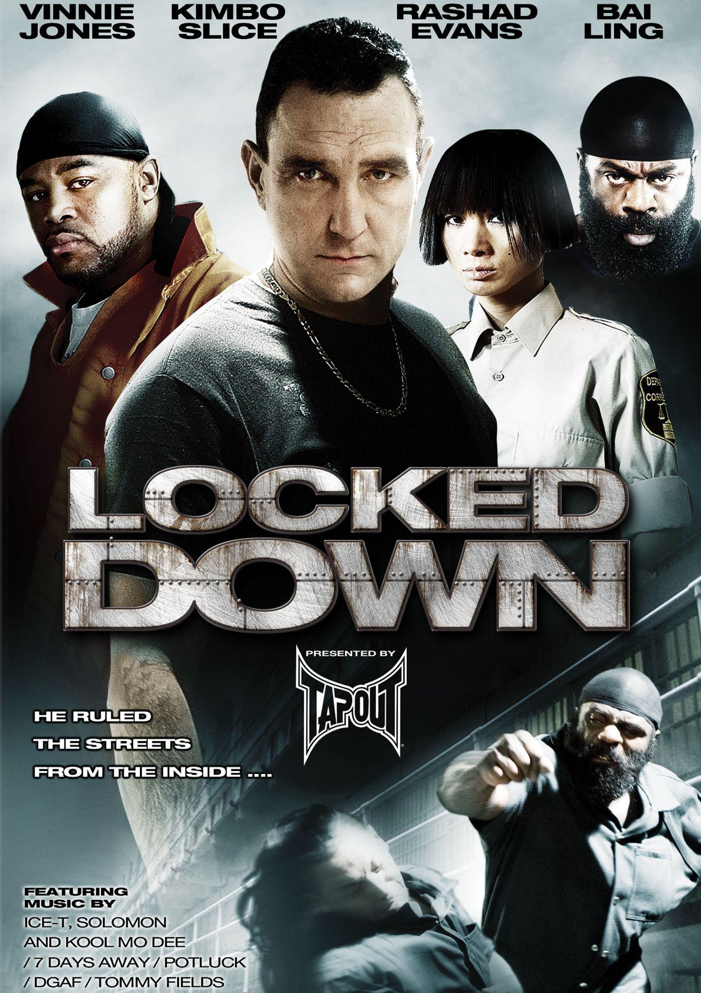 Locked Down - Film (2010)