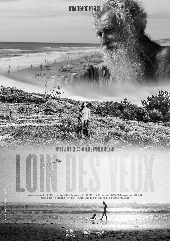 Loin Des Yeux - Documentaire (2021)