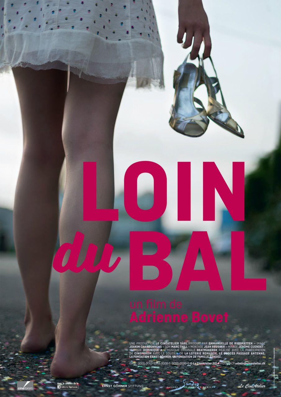 Loin du bal - Documentaire (2015)