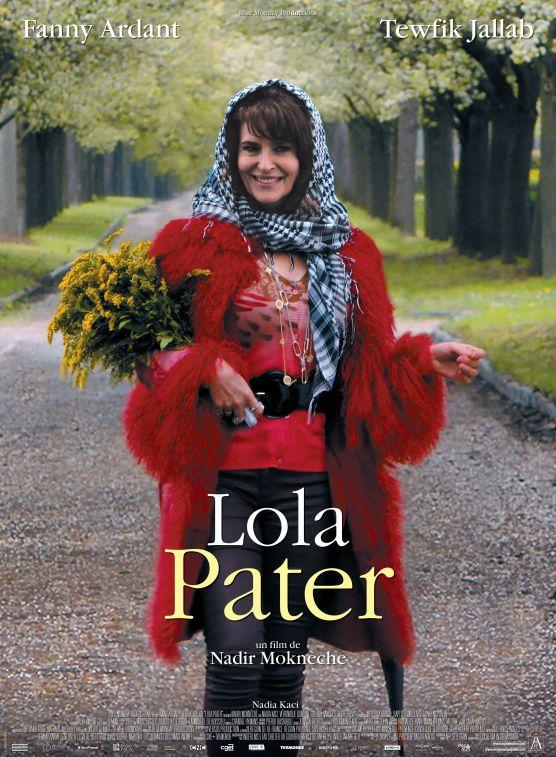 Lola Pater - Film (2017)