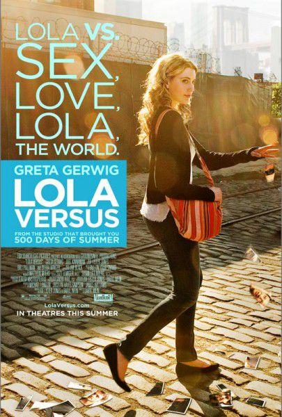 Lola Versus - Film (2012)