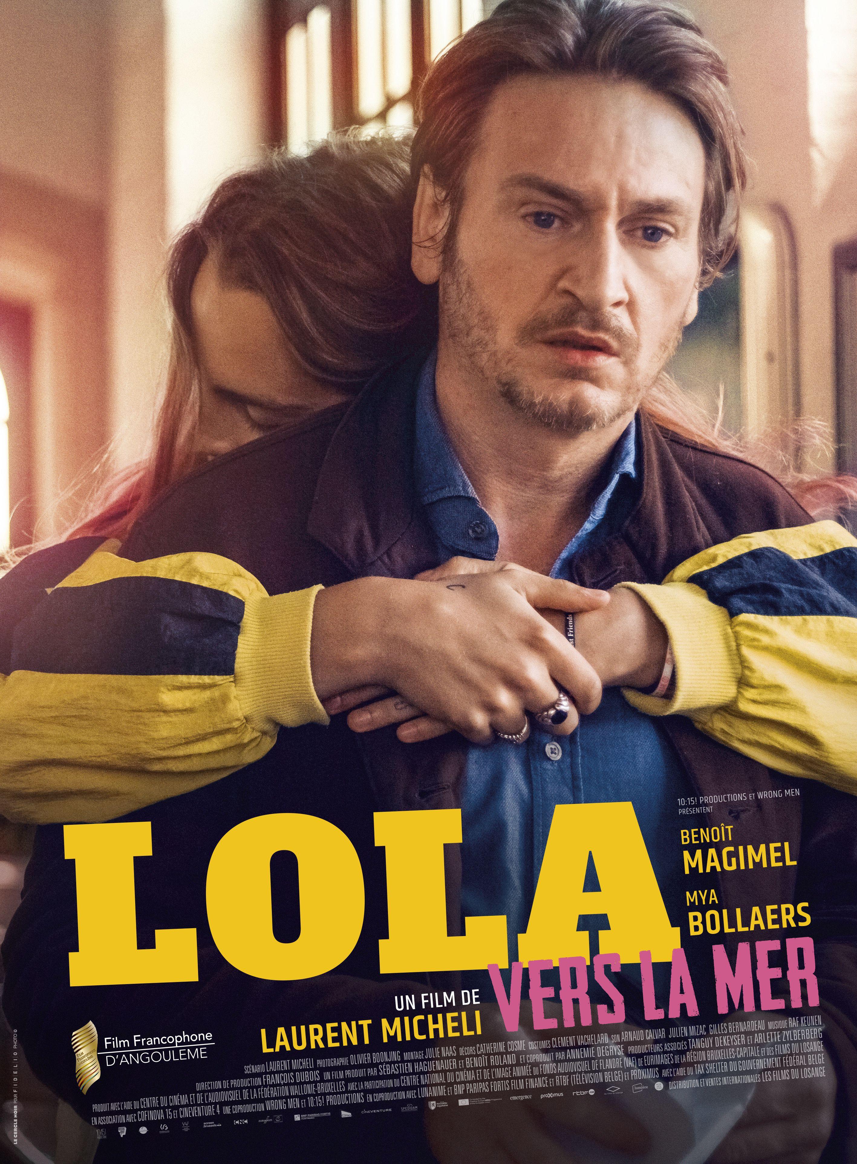 Lola vers la mer - Film (2019)