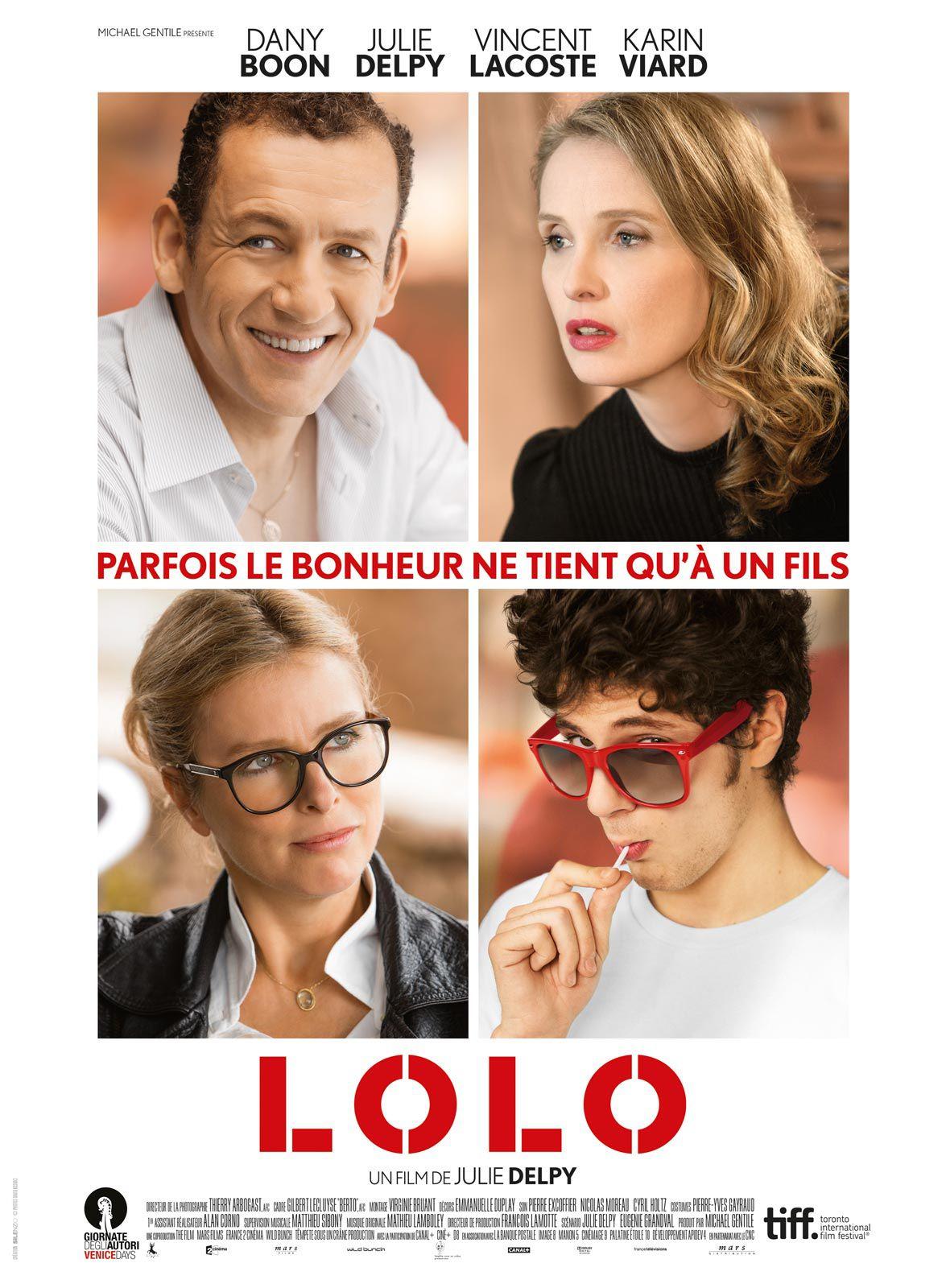 Lolo - Film (2015)