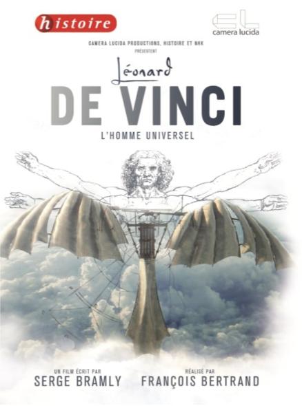 Léonard de Vinci, l'homme universel - Documentaire (2019)