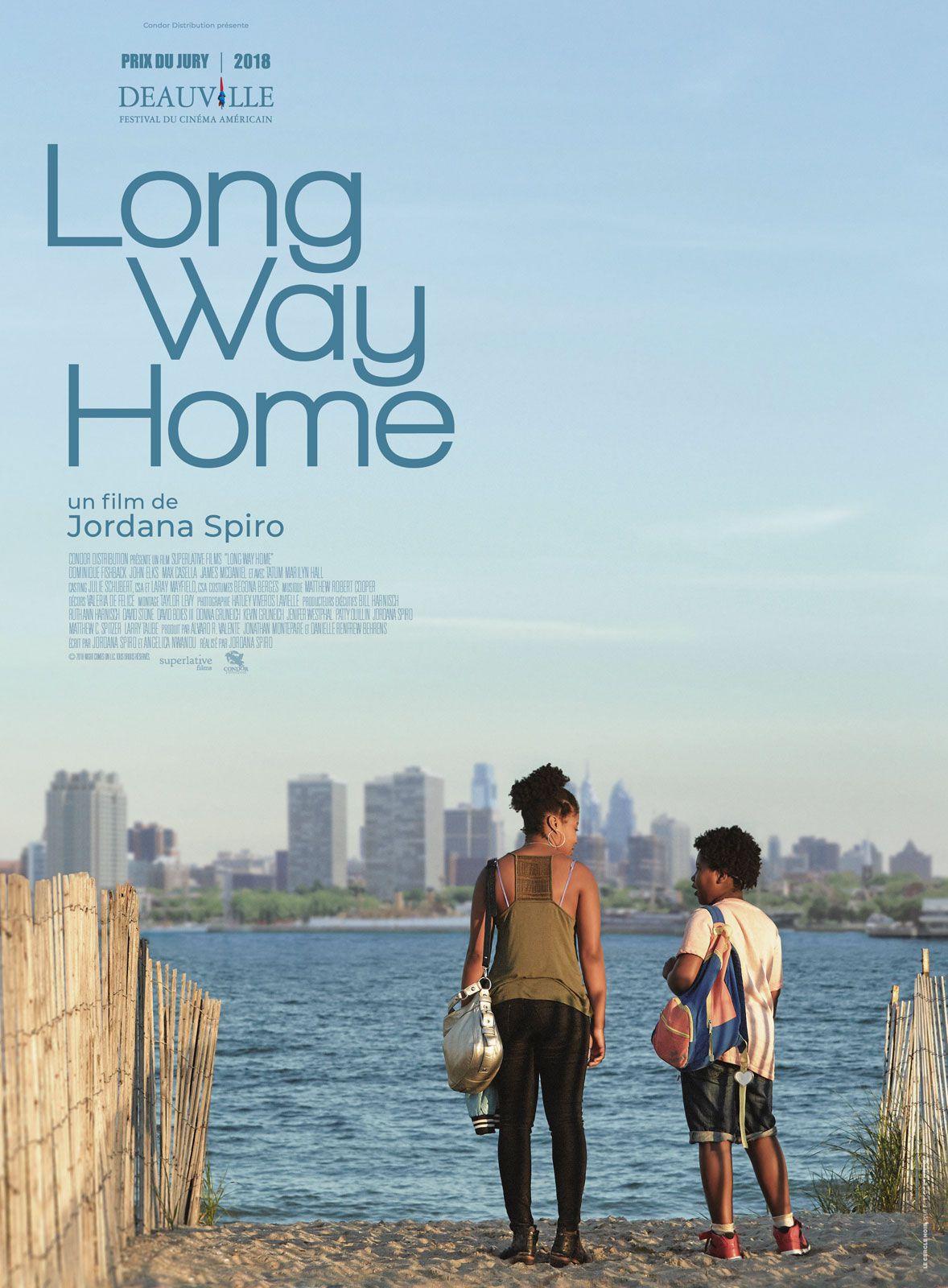 Long Way Home - Film (2019)