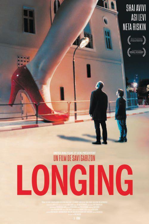 Longing - Film (2018)