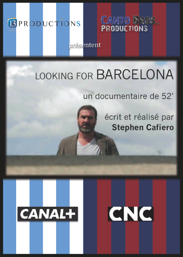 Looking for Barcelona - Film (2012)