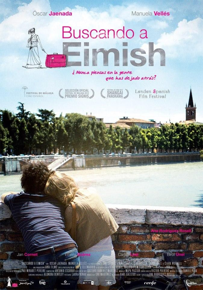 Looking for Eimish - Film (2012)