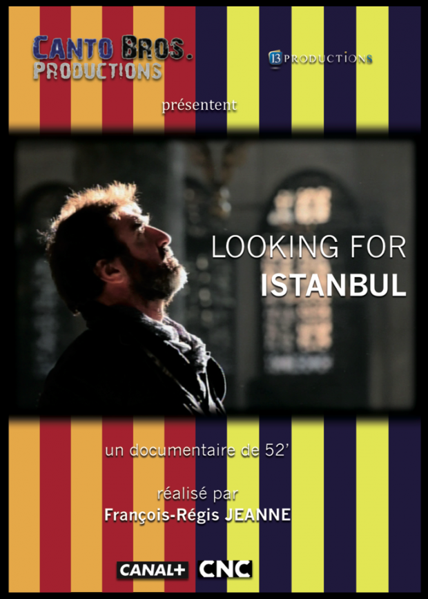Looking for Istanbul - Documentaire (2012)