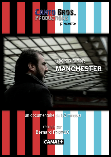 Looking for Manchester - Documentaire (2010)