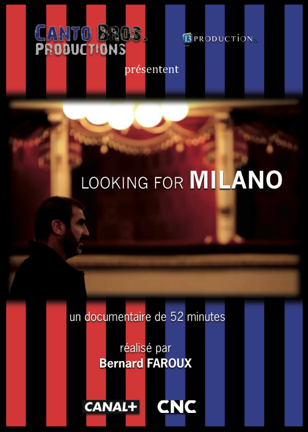 Looking for Milano - Documentaire (2011)