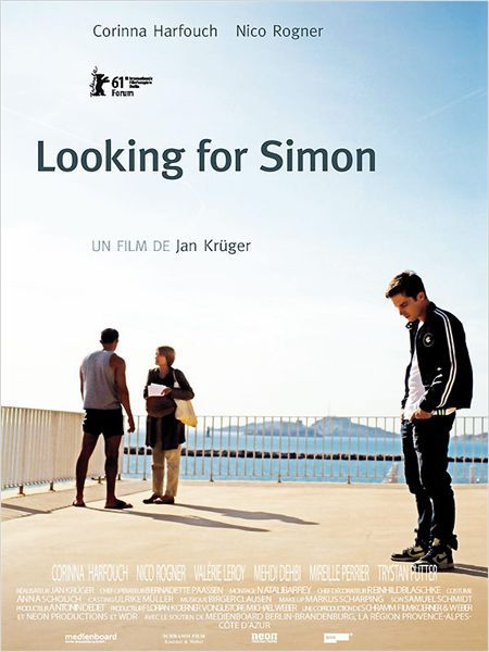 Looking for Simon - Film (2012)