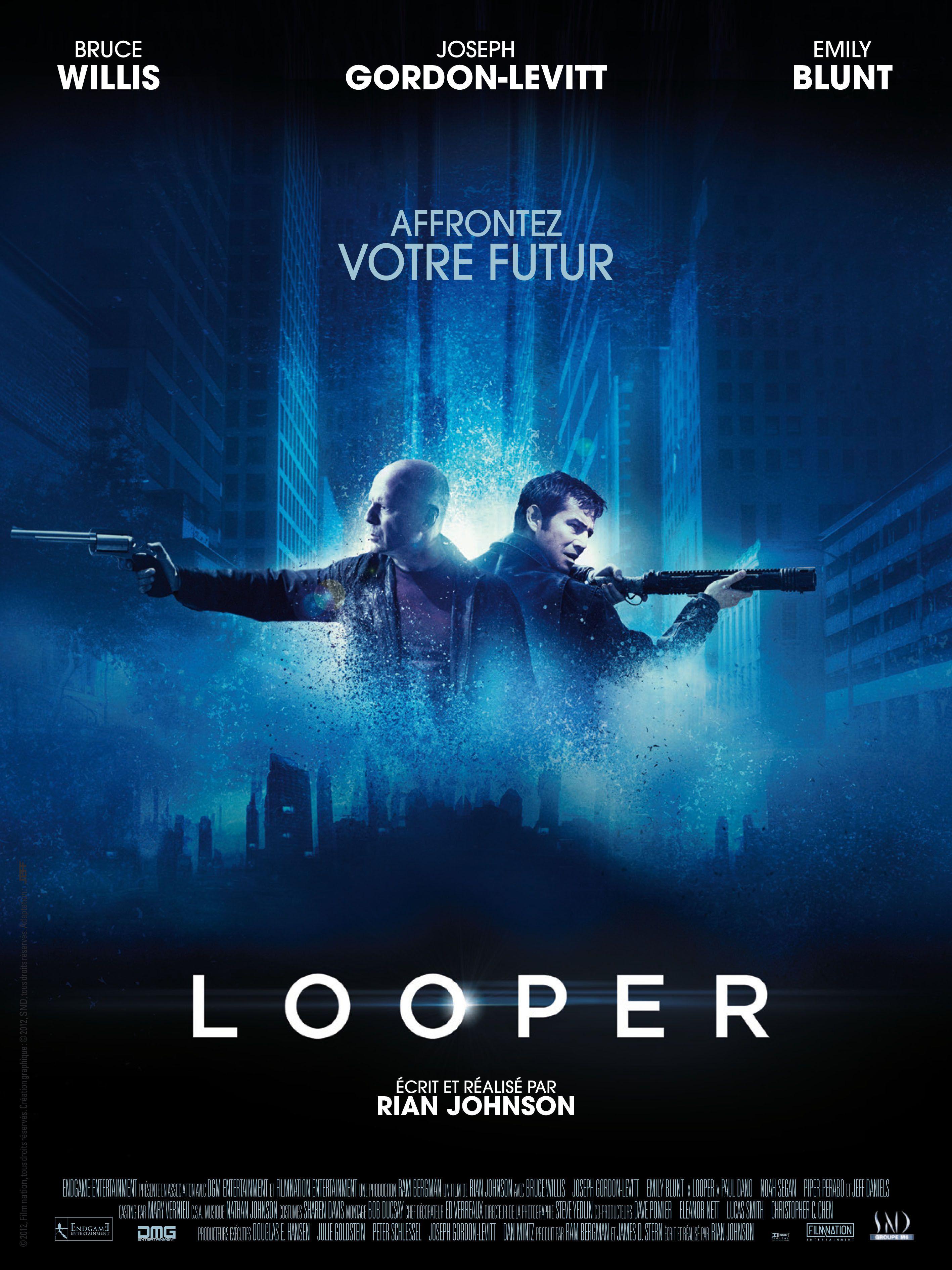 Looper - Film (2012)