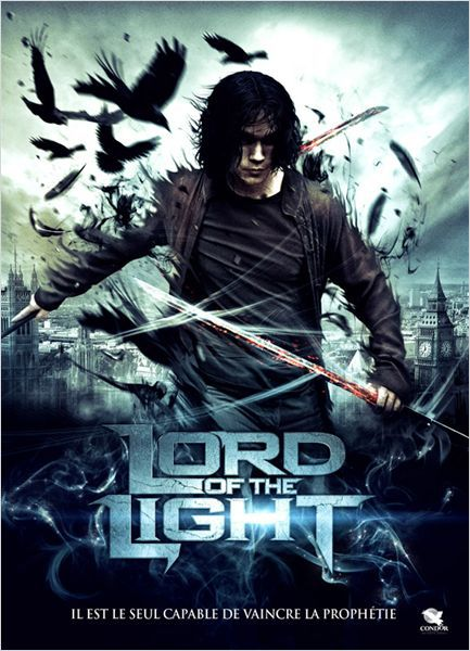 Lord of the Light - Film (2012)