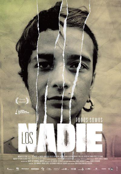 Los Nadie - Film (2017)
