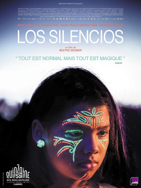 Los Silencios - Film (2019)