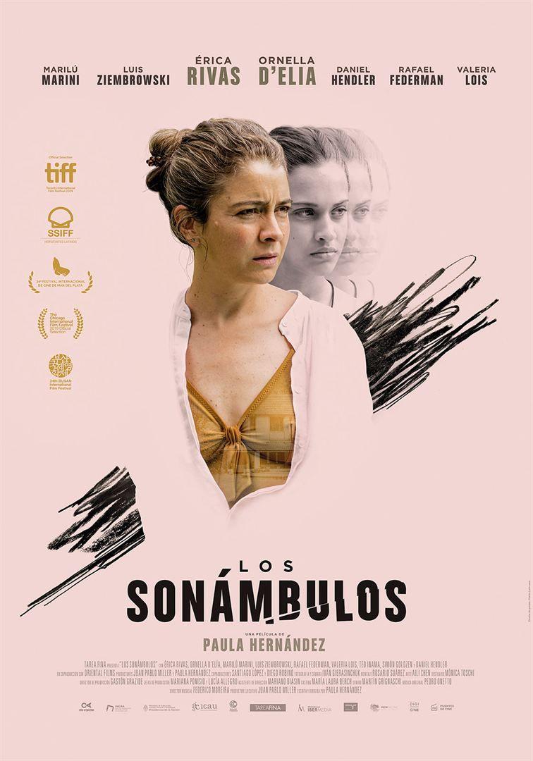 Los Sonámbulos - Film (2021)