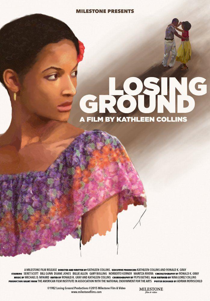 Losing Ground - Film (1982)