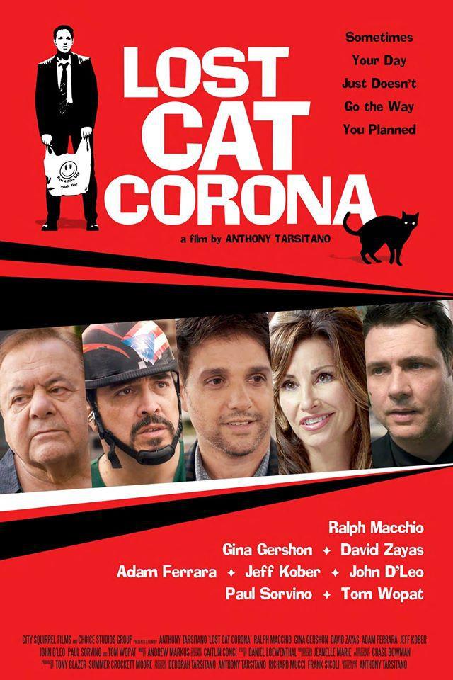 Lost Cat Corona - Film (2017)