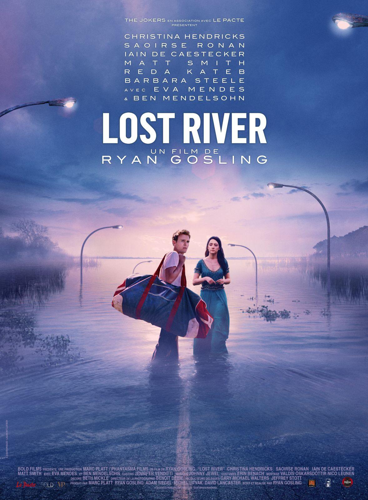 Lost River - Film (2014)