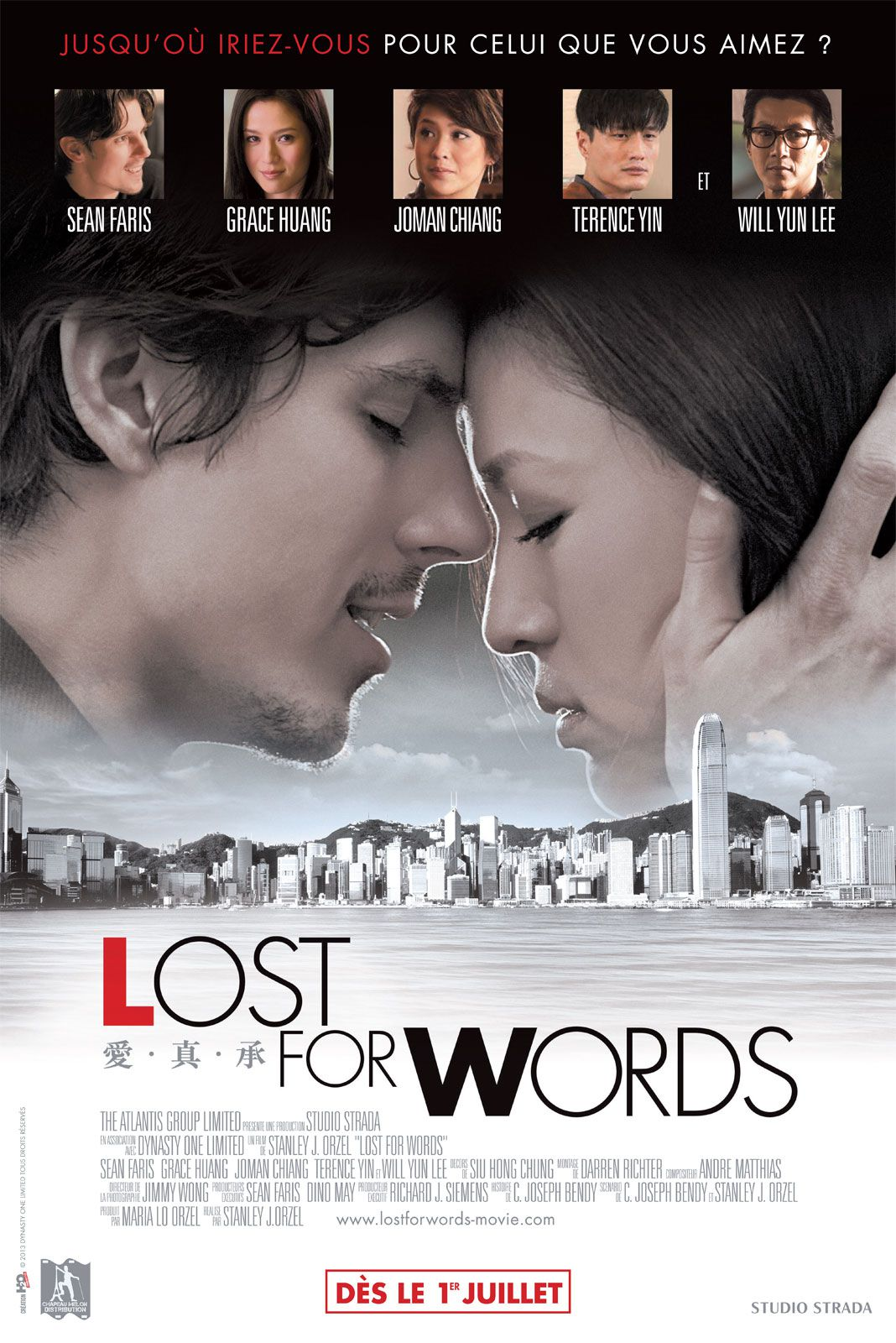 Lost for Words - Film (2013)