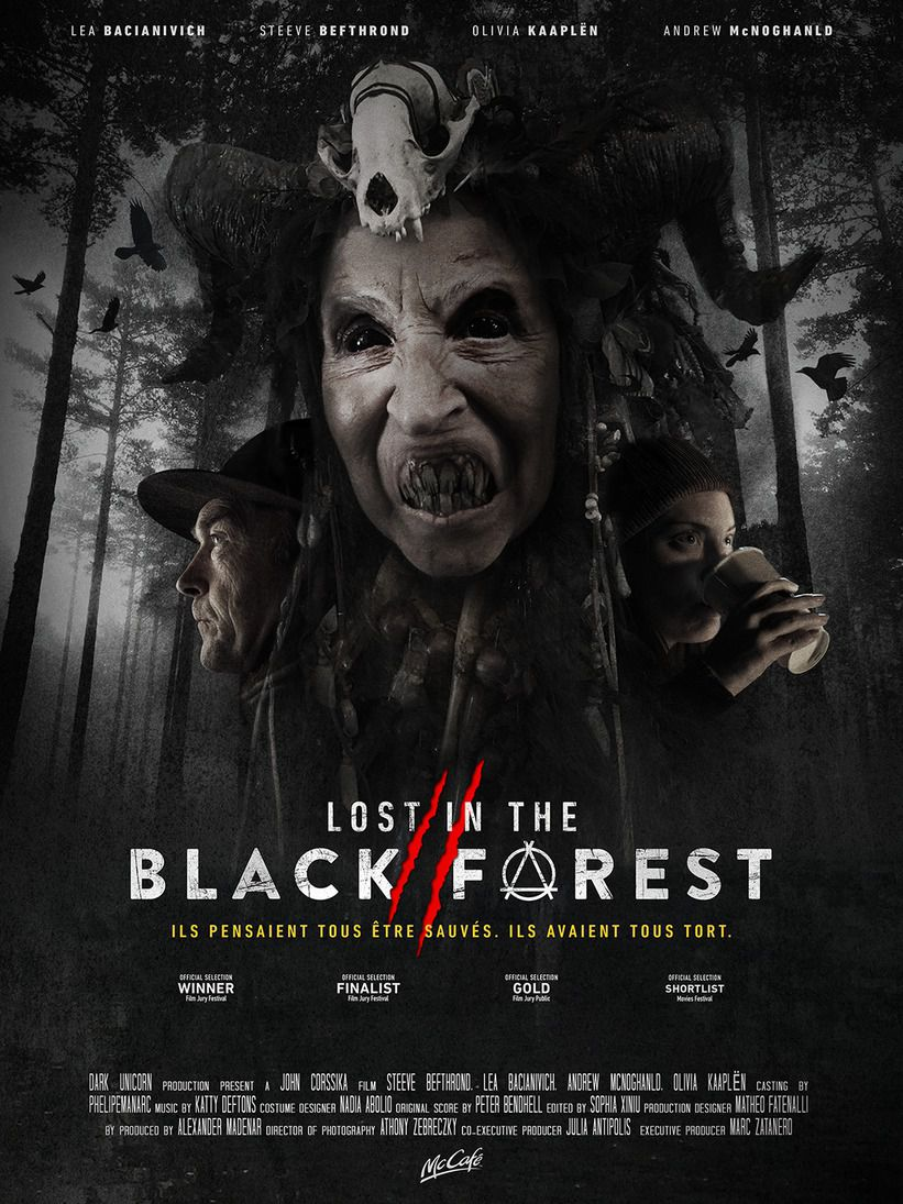 Lost in the Black Forest 2 - Film (2019)