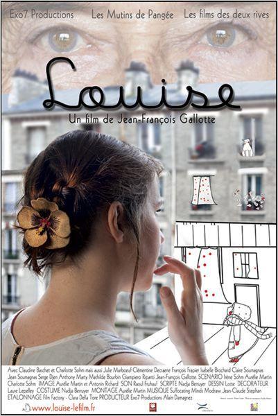 Louise - Film (2015)