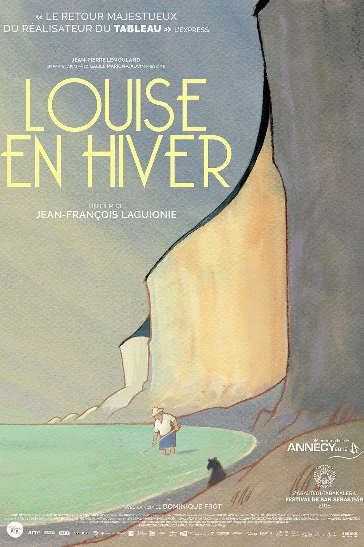 Louise en hiver - Long-métrage d'animation (2016)