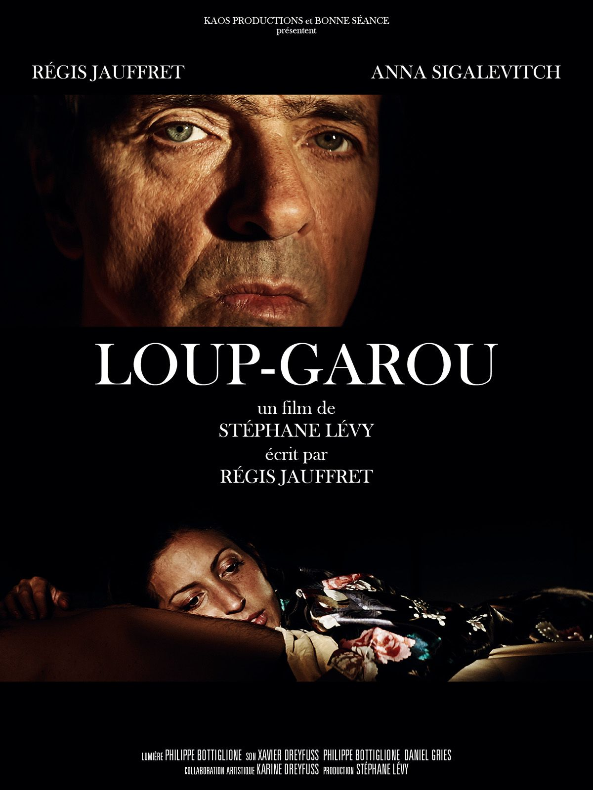 Loup-Garou - Film (2014)