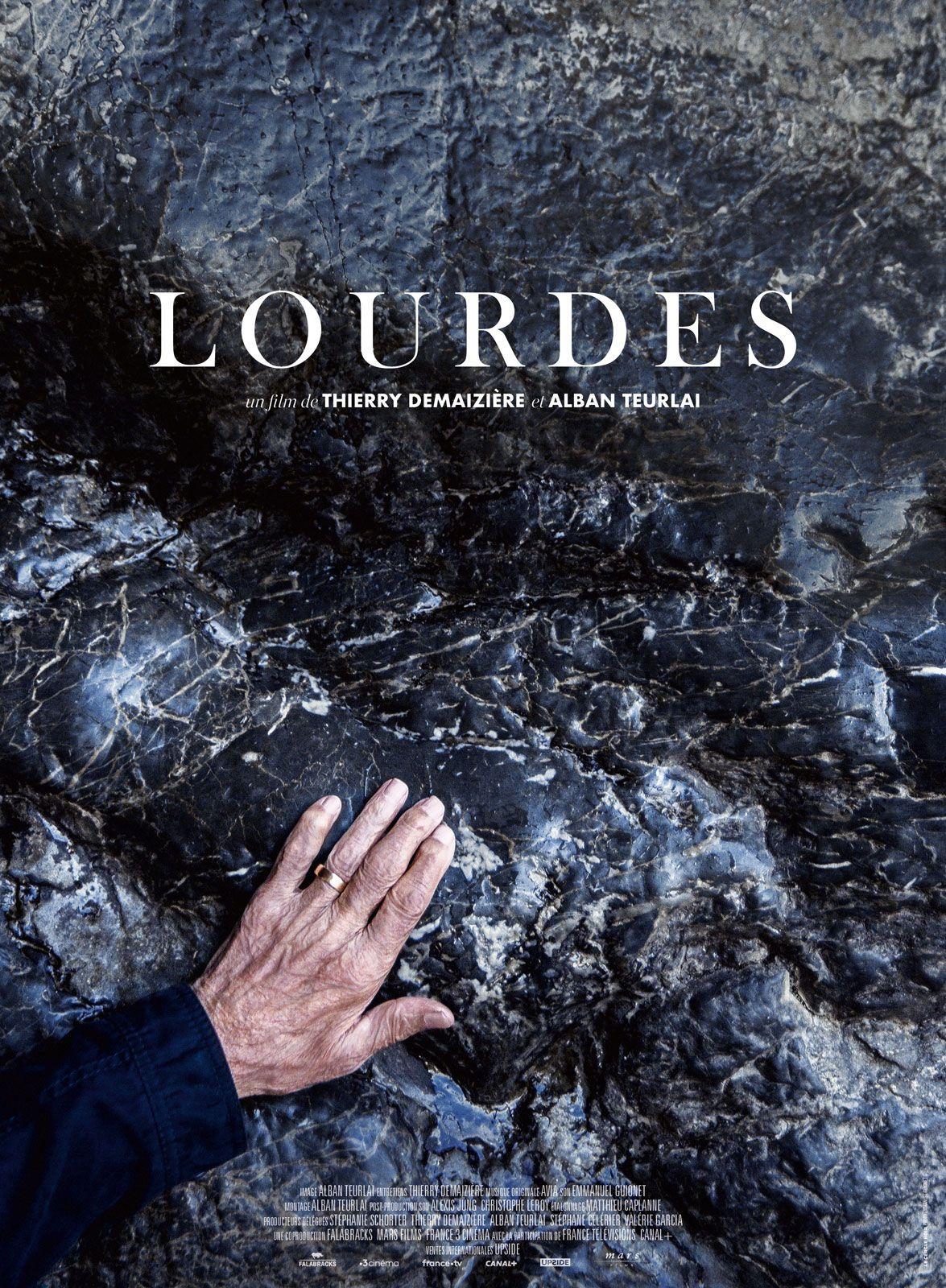 Lourdes - Documentaire (2019)