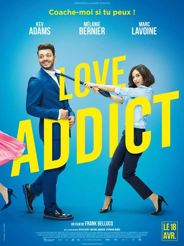 Love Addict - Film (2018)
