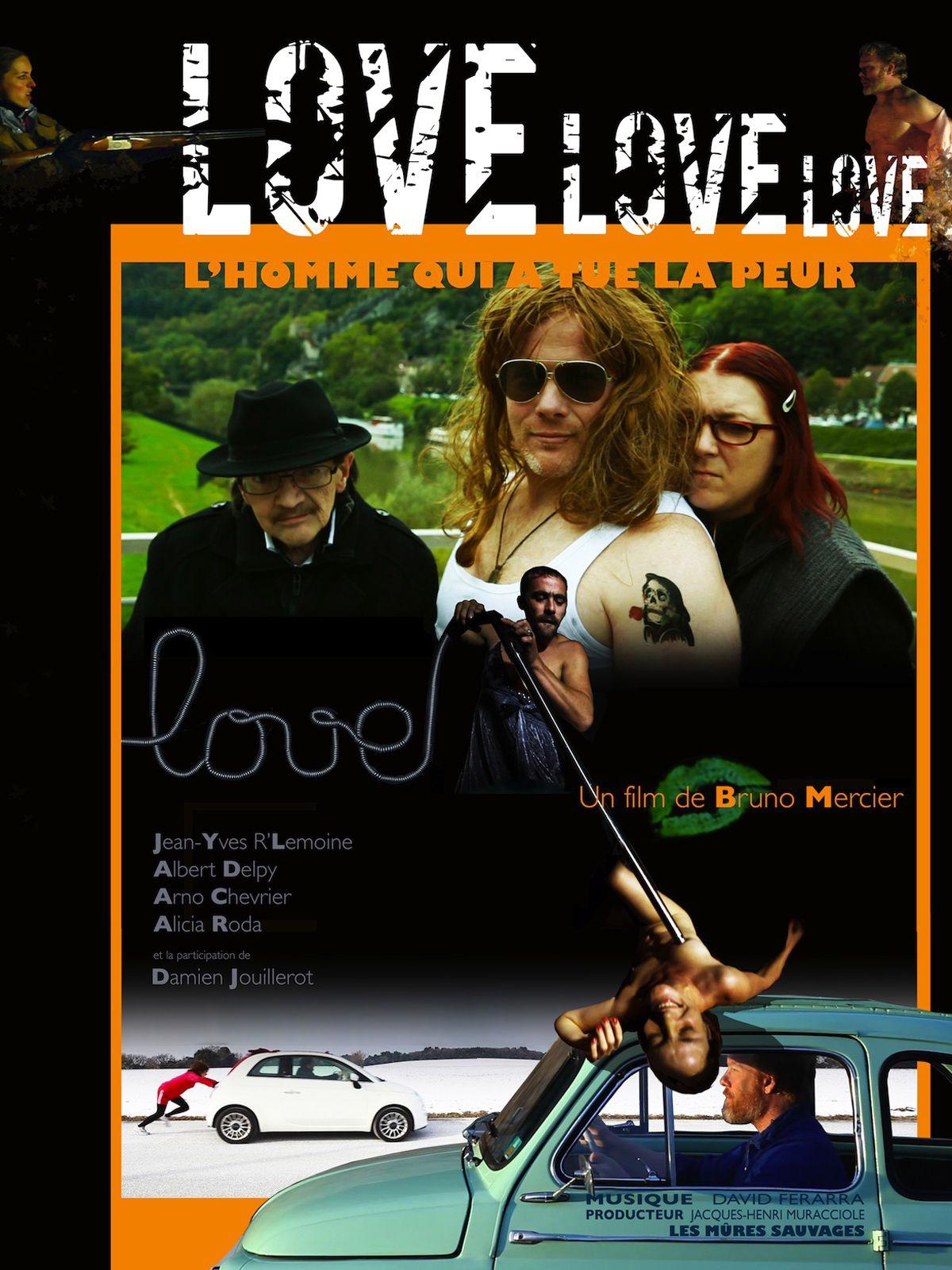 Love Love Love - Film (2013)