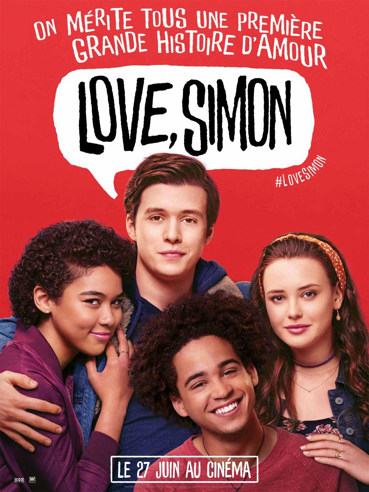 Love, Simon - Film (2018)