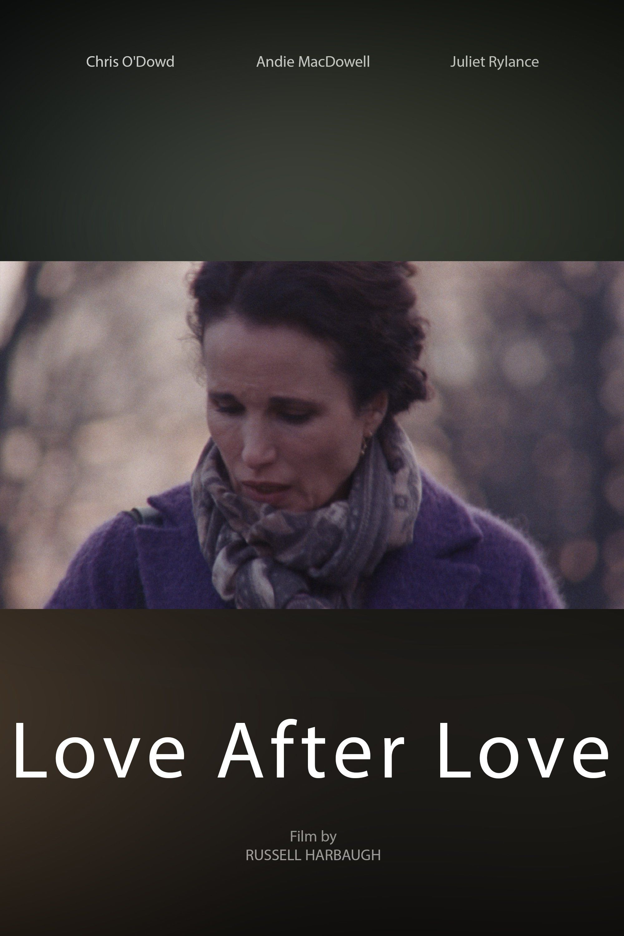 Love after Love - Film (2018)