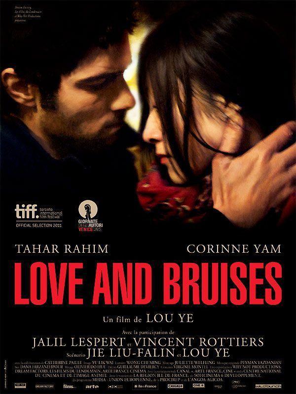 Love and Bruises - Film (2011)