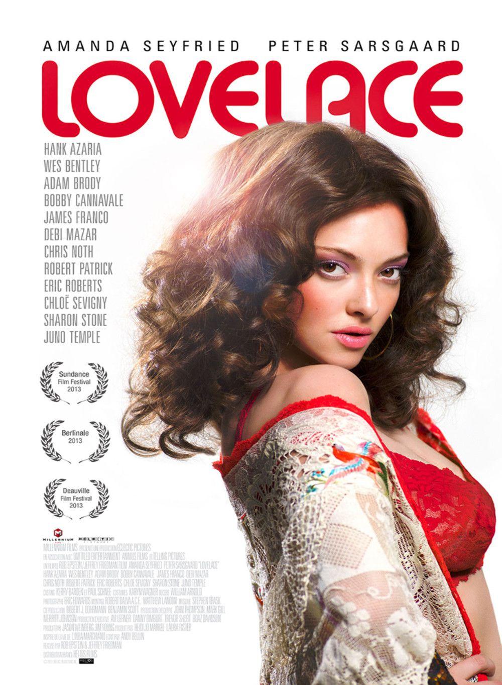 Lovelace - Film (2013)