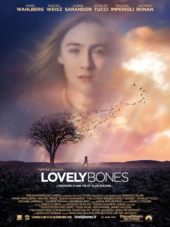 Lovely Bones - Film (2009)