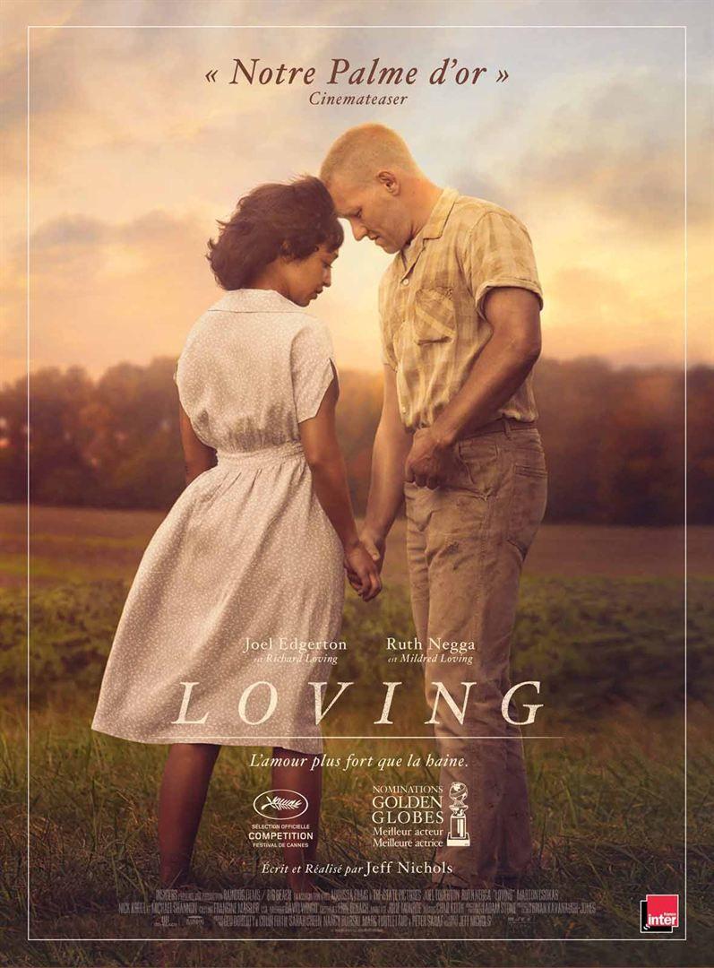Loving - Film (2016)