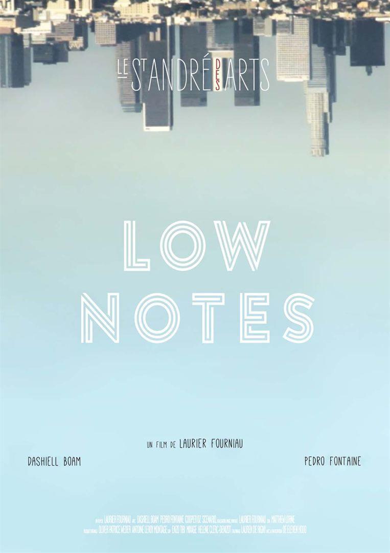 Low Notes - Film (2017)