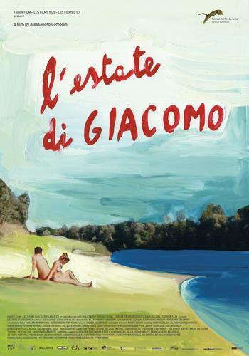L'Été de Giacomo - Film (2012)