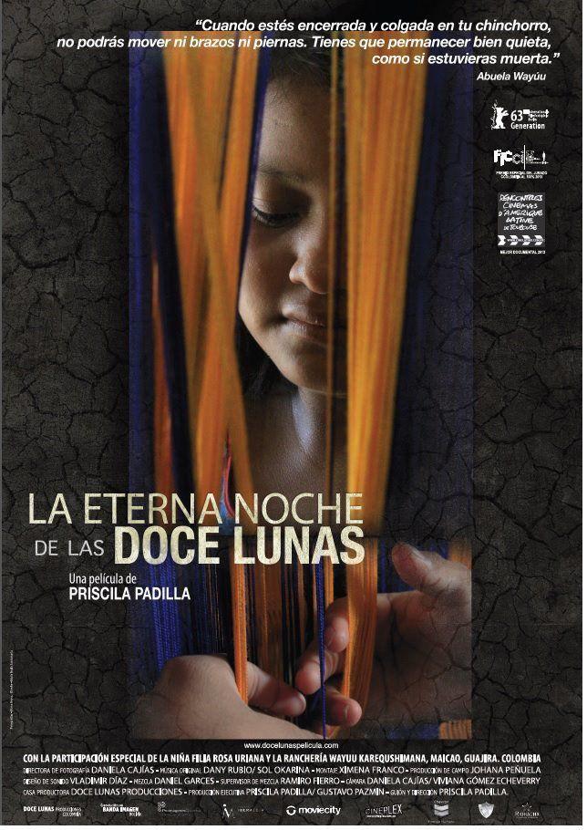 L'éternelle nuit des douze lunes - Documentaire (2013)