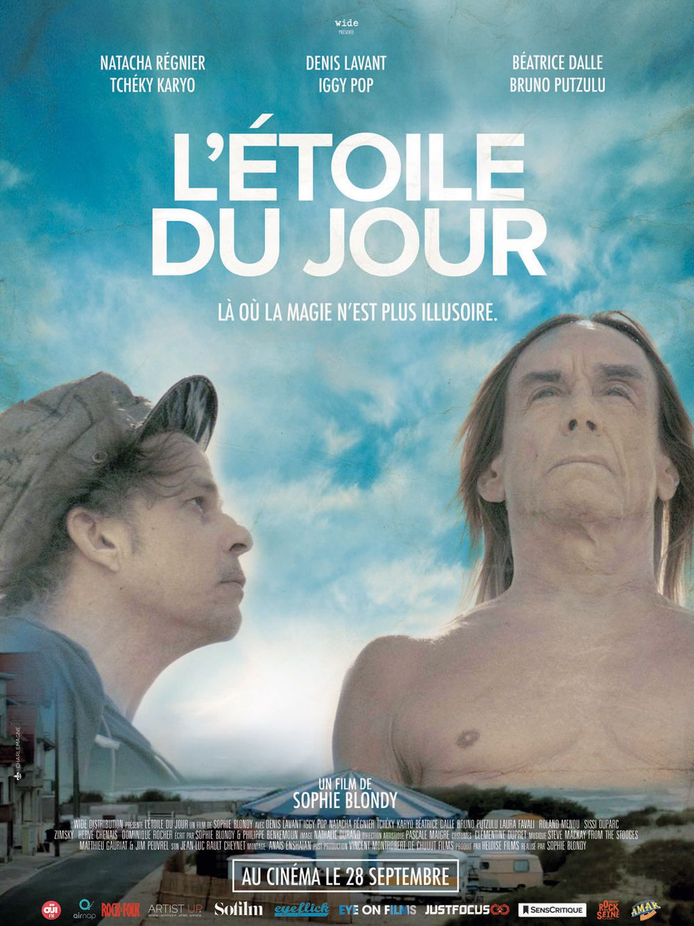 L'étoile du jour - Film (2012)