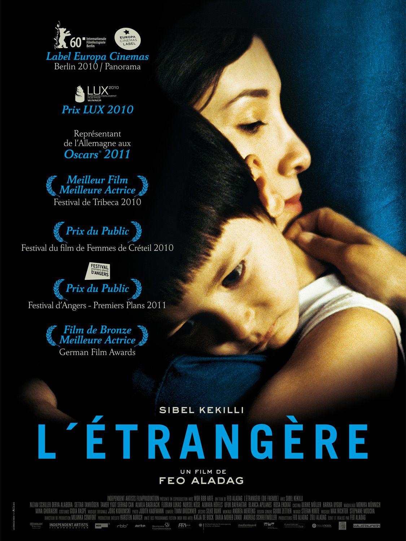 L'Étrangère - Film (2011)