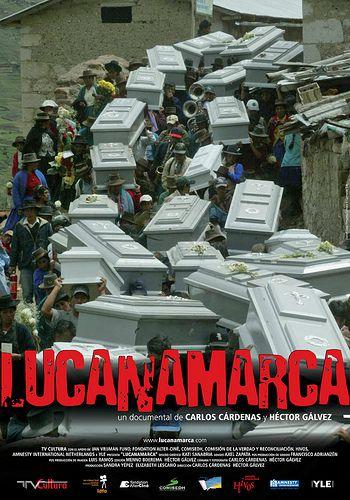 Lucanamarca - Documentaire (2008)