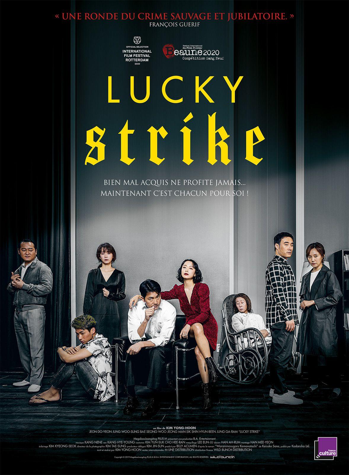 Lucky Strike - Film (2020)