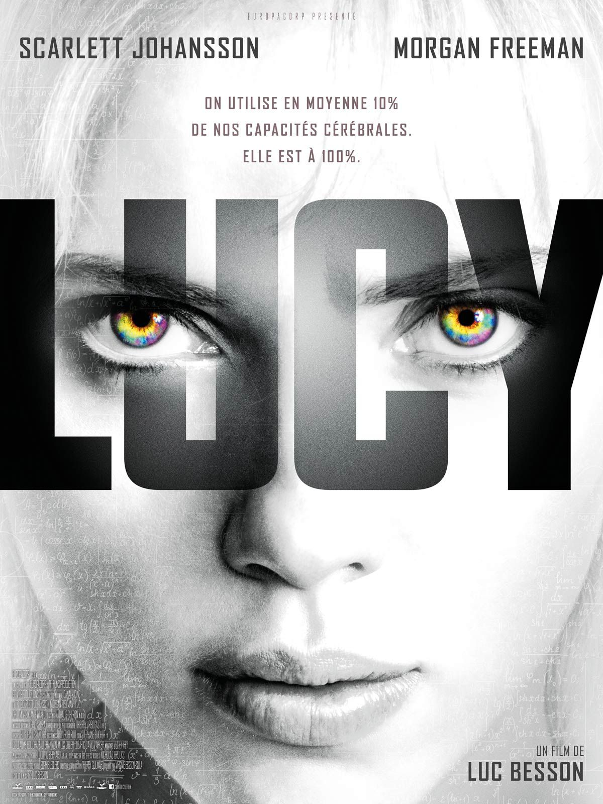 Lucy - Film (2014)