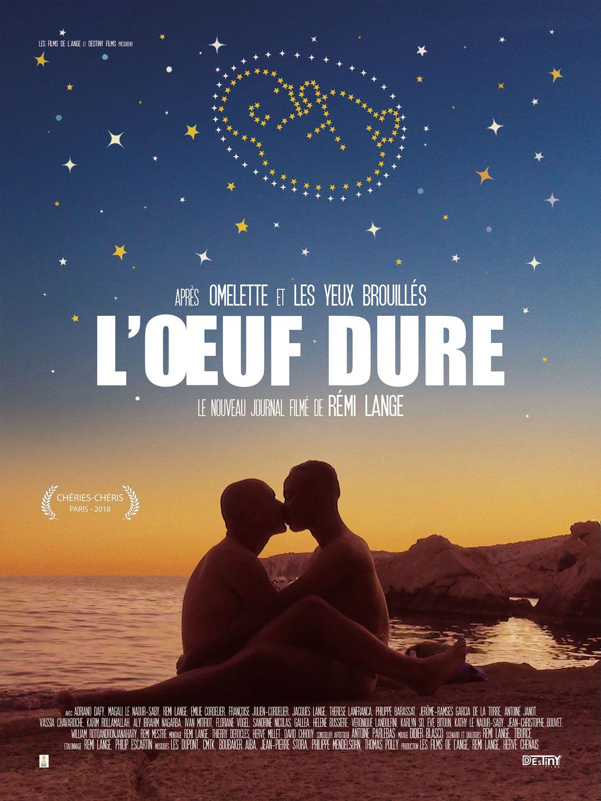 L'Œuf dure - Film (2019)