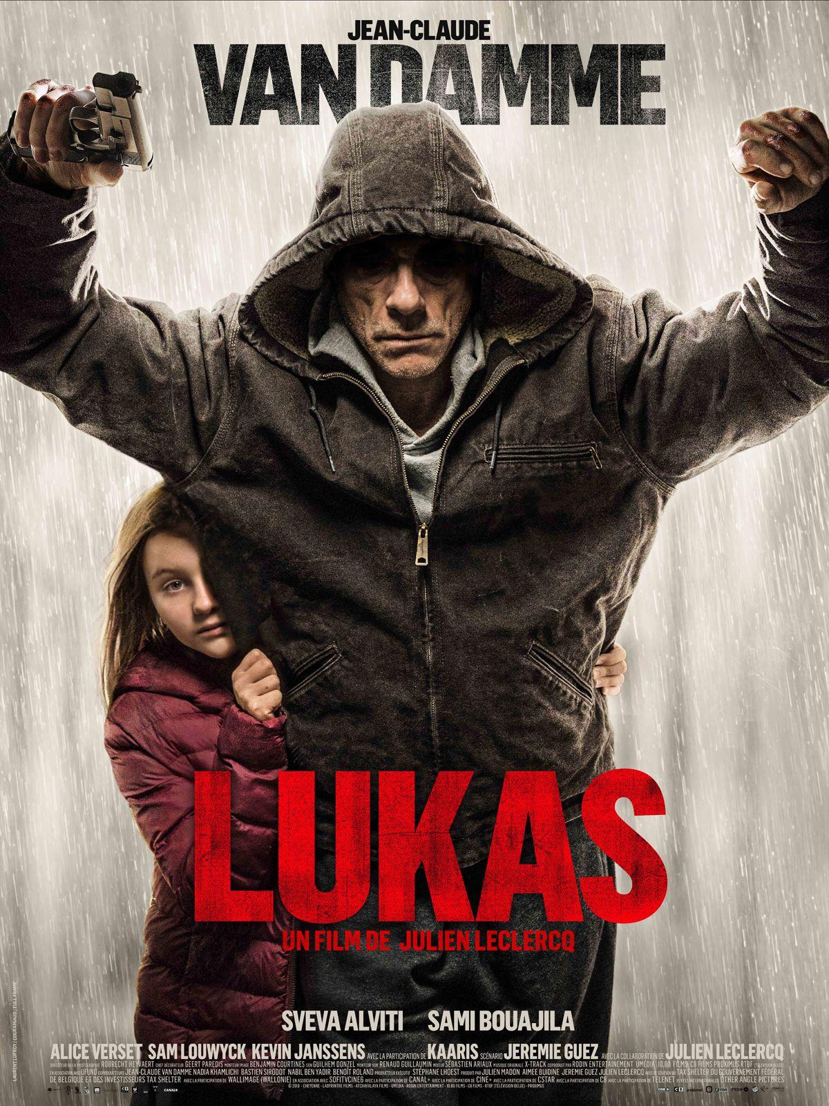 Lukas - Film (2018)